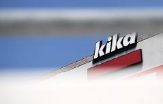 Logo Kika