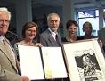 Kugyjeva nagrada SKS Stergar podelitev
