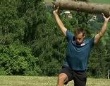 Matthias Mayer Training