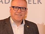 Thomas Widrich (Bürgermeister Melk) Barbara Schwarz, Wolfgang Sobotka, Erwin Rauscher (Direktor Pädagogische Hochschule Niederösterreich)