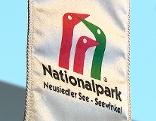 25 Jahre Nationalpark, Logo