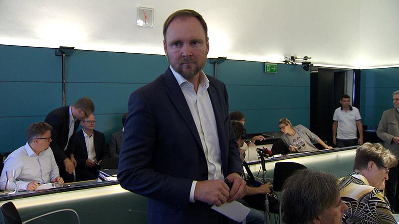 Gemeinderat Klagenfurt Franz Orasch Lilihill