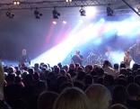 Opus auf der Bühne