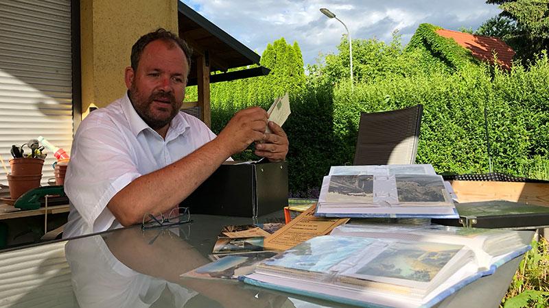 Christoph Posch ÖBB Zugfotografie