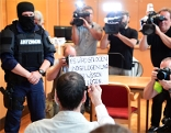 Prozess Doppelmord Pensionistenehepaar Tunesier
