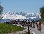 Radfahrer Rad Wm Tirol