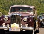 Rolls Royce Bentley Treffen Velden