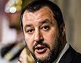 Italija Salvini štejte Romi