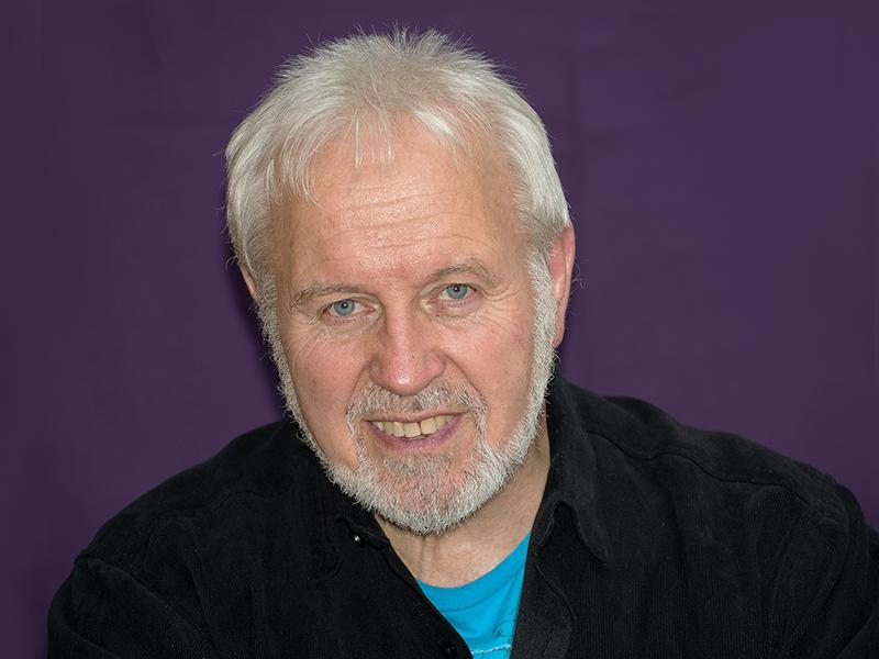 Focus Ulrich Schaffer
