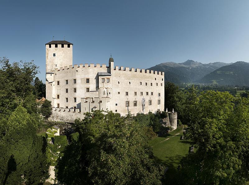 das museum Schloss bruck