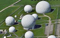 Abhörskandal, Abhörstation BND Deutschland Außenstelle Bad Aibling