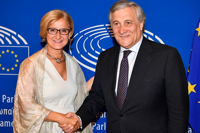 Migration Integration Brüssel Mikl-Leitner Arbeitsgespräch