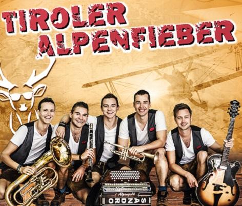 Tiroler Alpenfieber