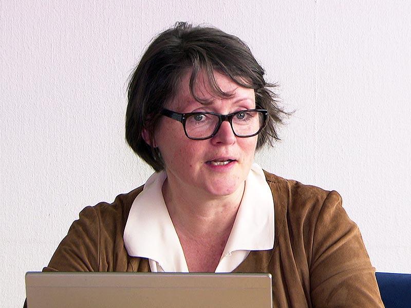 Silvia Türk