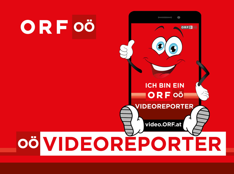 ORF OÖ Video Reporter