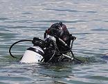 Junger Mann im Waginger See ertrunken