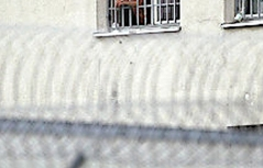 Gefängnis Zelle Gefängniszelle