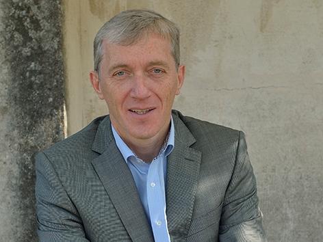 Martin Lammerhuber