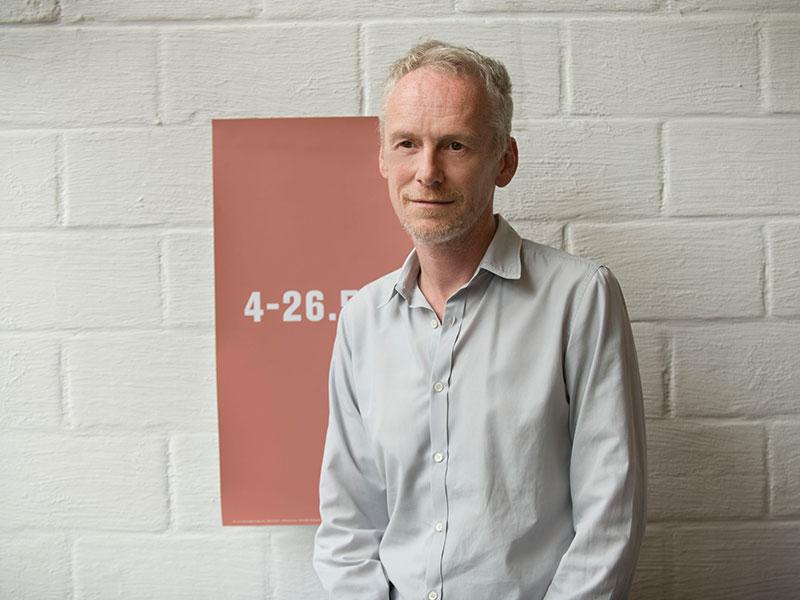 Christophe Slagmuylder
