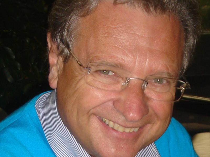 Herbert Fechter
