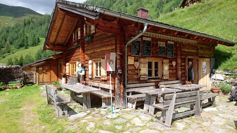 Grußberghütte