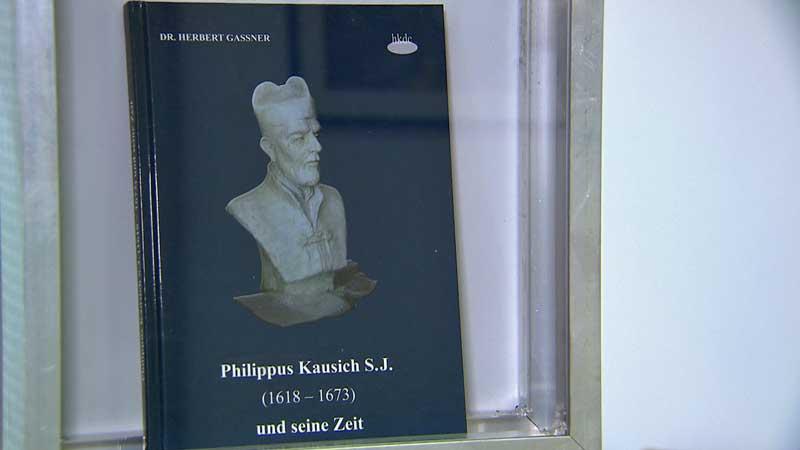 Knjiga o Filipu Kaušiću
