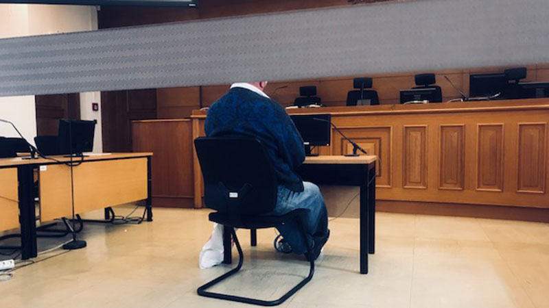 Prozess Wiederbetätigung Hitlergruß Kroatengruß Kroatentreffen Ustascha