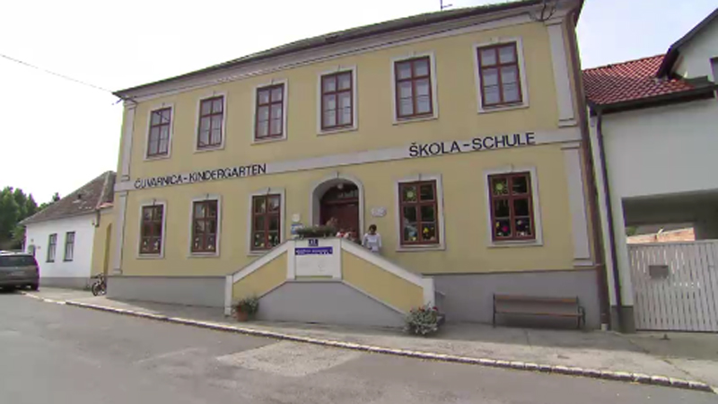 Osnovna škola Mjenovo