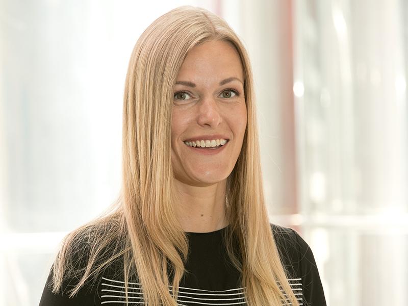 Radio Vorarlberg Moderatoren Dachstory Nicole Oberhauser