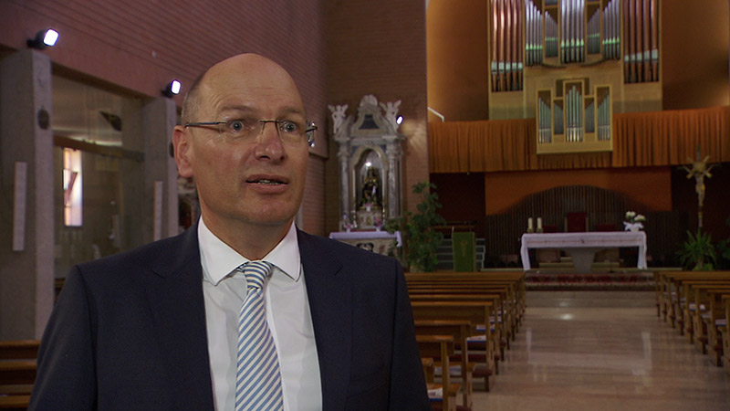 Mathias Kapeller  SSC