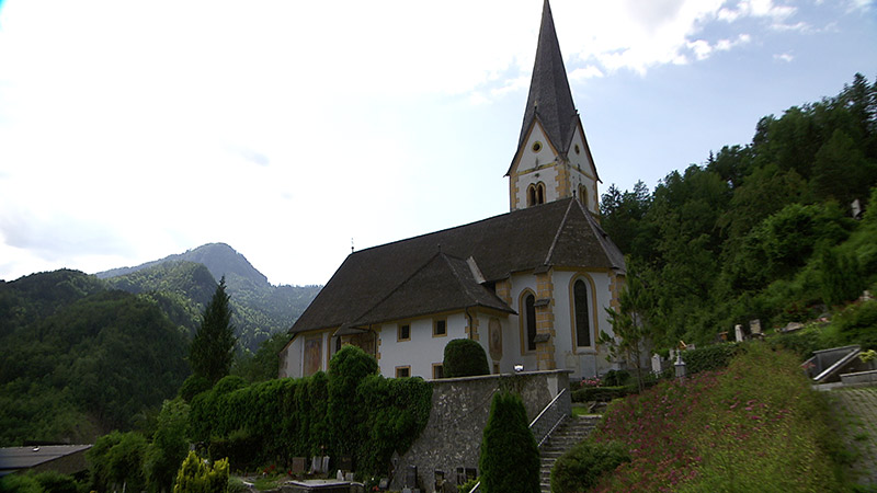 SSC Orgeln im Alpe Adria Raum