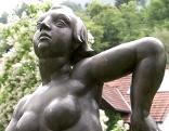Skulpturenpark Villa Falkenhorst