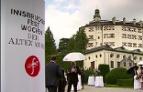 Eröffnung Festwochen der Alten Musik in Innsbruck