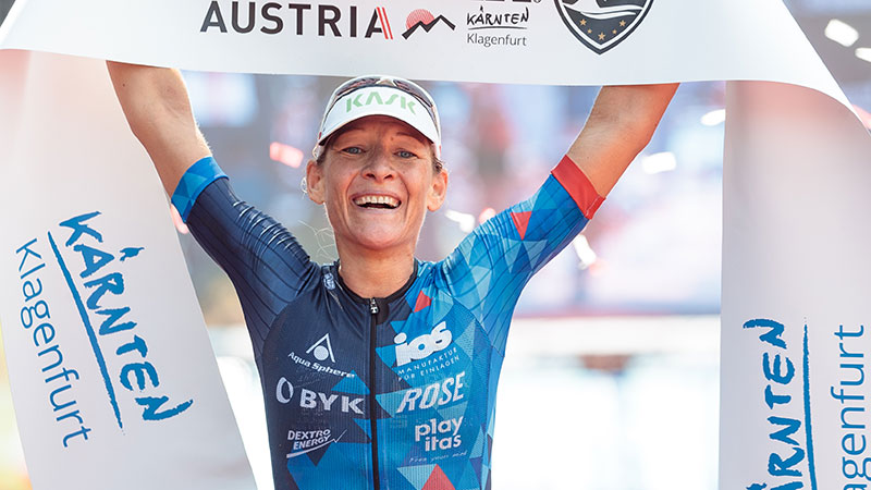 20 Jahre Ironman Klagenfurt