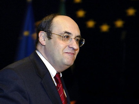 António Vitorino wird neuer Generaldirektor der IOM