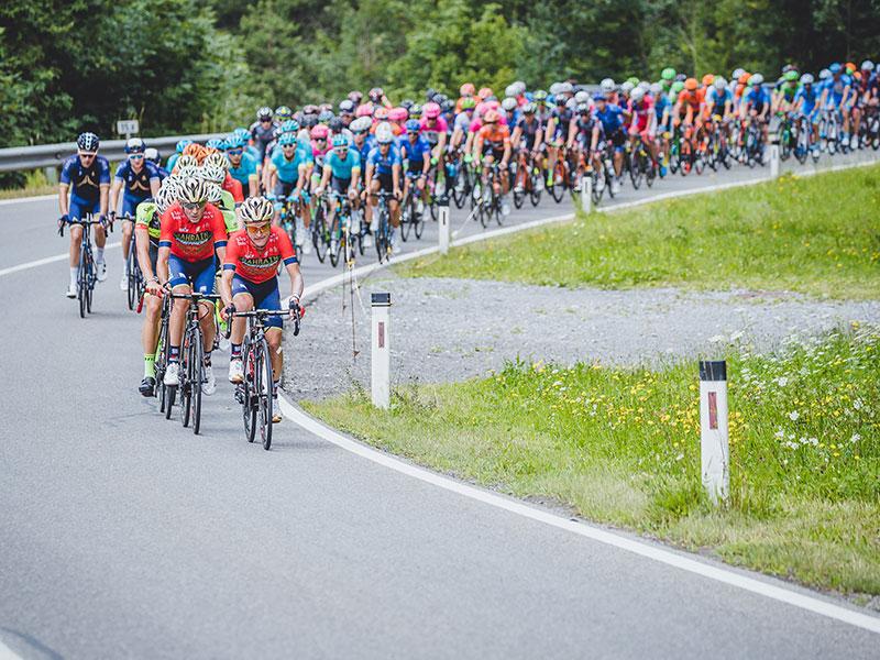 Österreich-Radrundfahrt