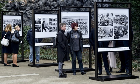 ctk výstava fotografií