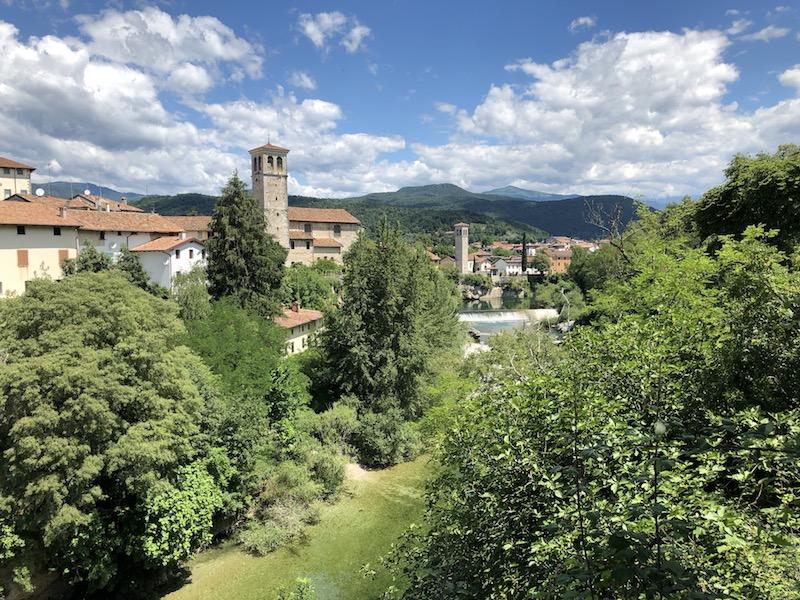SSC Mittelfest Cividale del Friuli