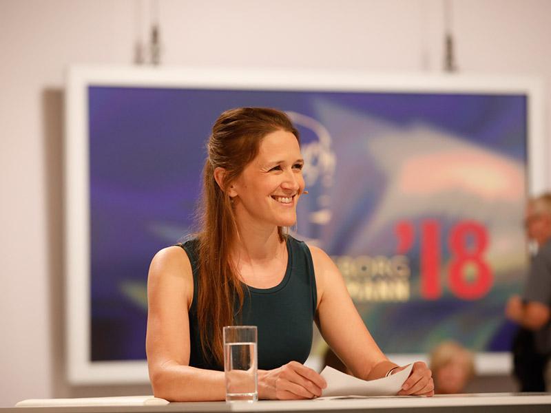 Martina Clavadetscher