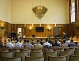 Prozess gegen Mitglieder der Identitären Bewegung Österreich