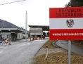 Grenze Slowenien