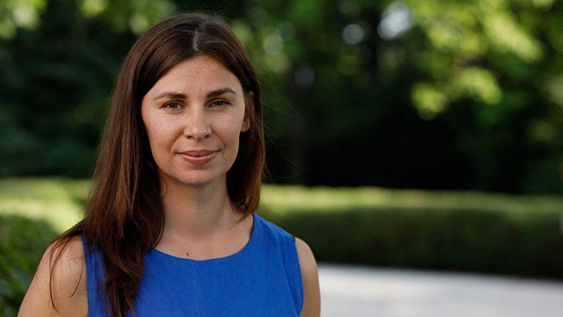 TDDL 2018  Tanja Maljatschuk