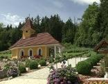 Marienkapelle im eigenen Hof