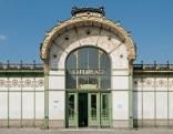 Pavillon Karlsplatz
