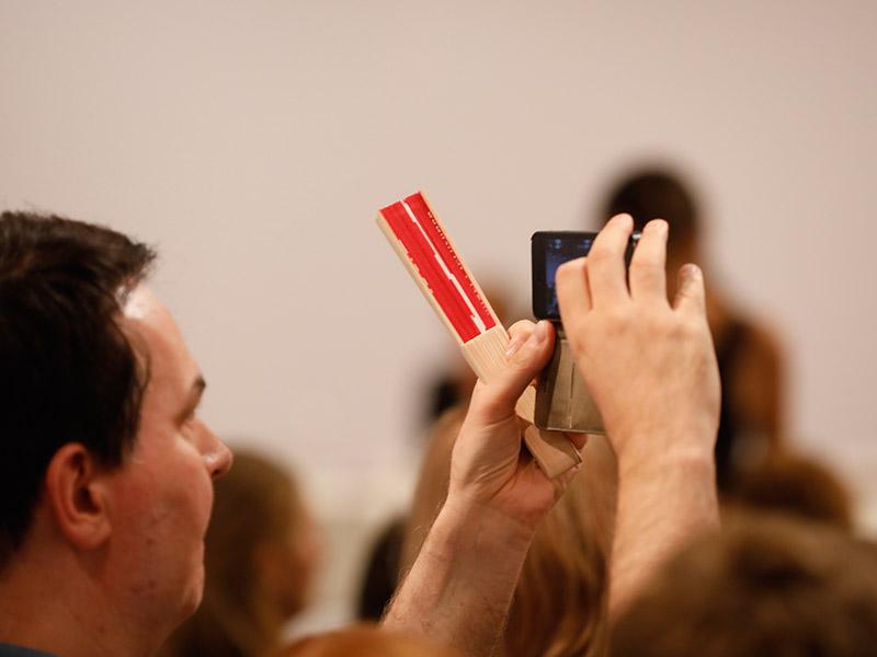 Publikum Foto