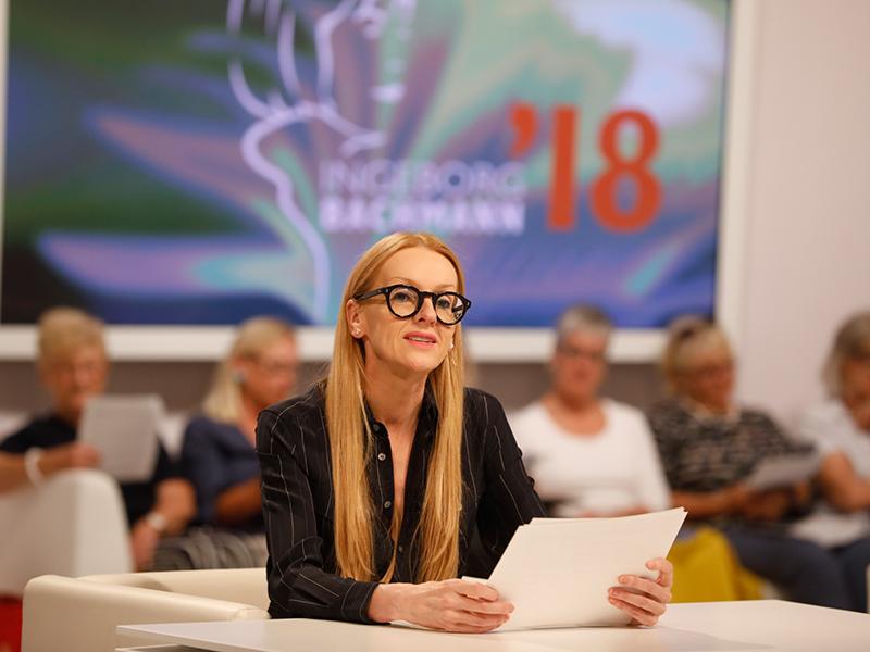TddL 2018 Tag 2 Corinna T. Sievers