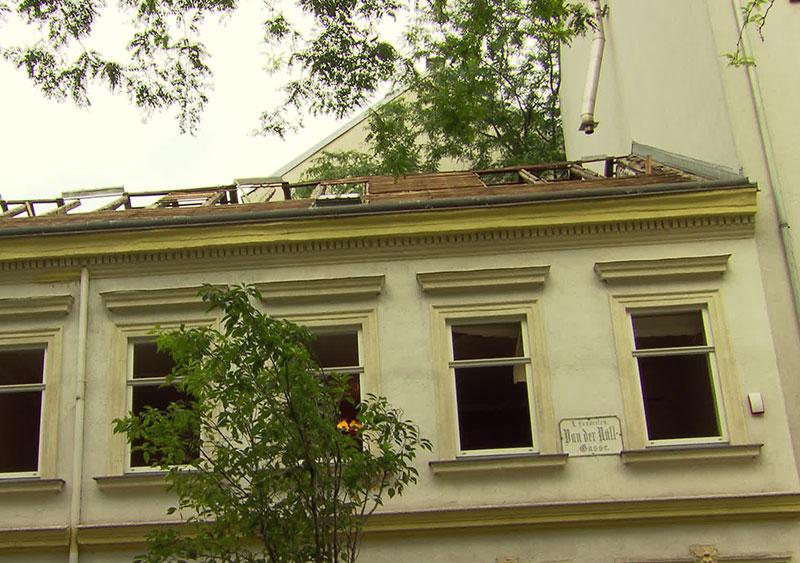 Gründerzeithaus in Favoriten