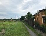Baustelle, Neufeld-Hornstein