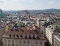 Bécs látkép