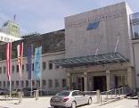 Unfallkrankenhaus Salzburg, UKH, AUVA, Allgemeine Unfallversicherungsanstalt